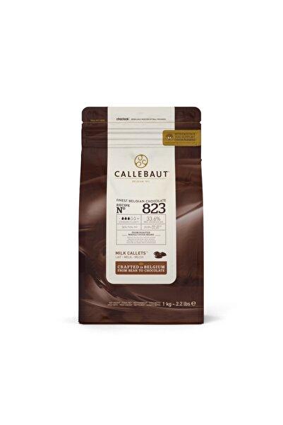Callebaut Sütlü Çikolata 1kg