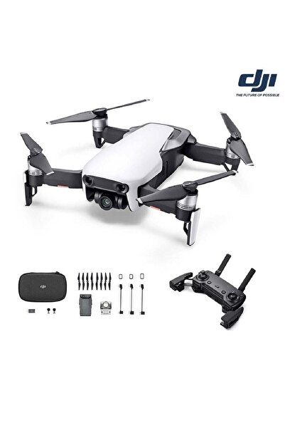 DJI Mavic Air Drone (Arctic White) 24 Ay Resmi Türkiye Garantili