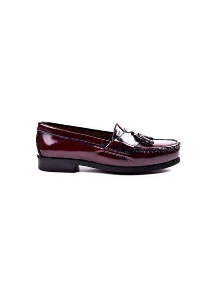 Dexter Erkek Bordo Ayakkabı