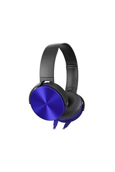 Zhuse Extra Bass Kulaklık Muhteşem Ses Mikrofonlu Oyuncu Gamer Stereo