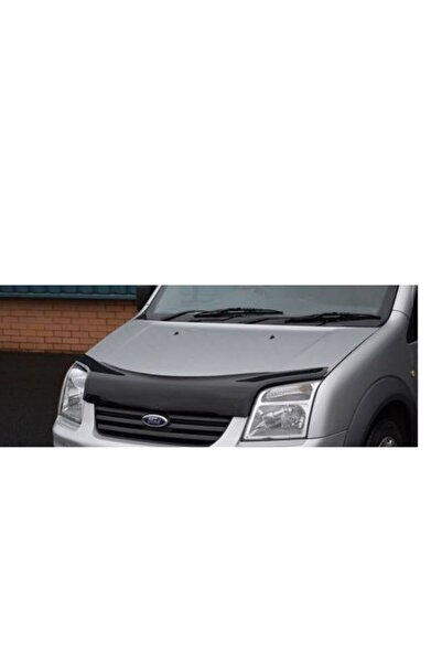 ASKROM Ford Connect Krom Far Çerçevesi 2009-2014 2prç P.çelik