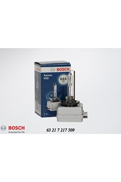 Bosch D1s Xenon Yedek Ampulü 35w 4300k