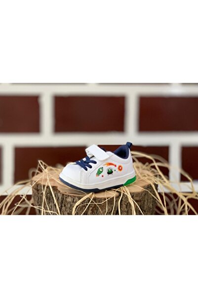 Cool Kids Bebe Spor Ayakkabı