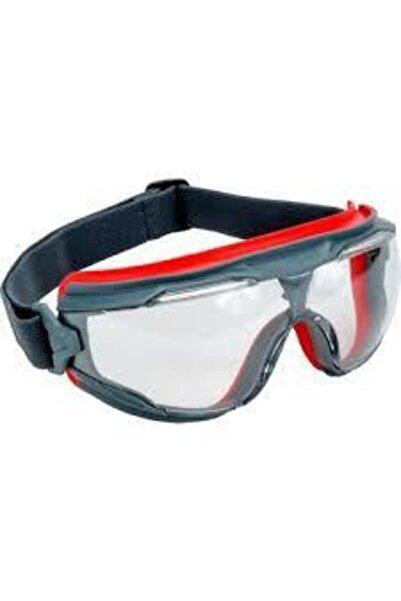 3M Gg501 Koruyucu Gözlük Scotchgard™ Buğu Önleyici Kaplama