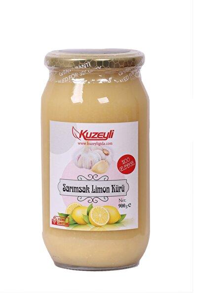 Kuzeyli Gıda Sarımsak Limon Kürü 900 gr