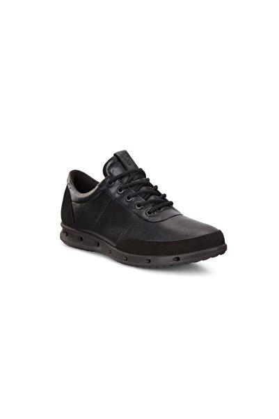 Ecco Kadın Siyah Oxford Ayakkabı 83138351052 Cool Black/black