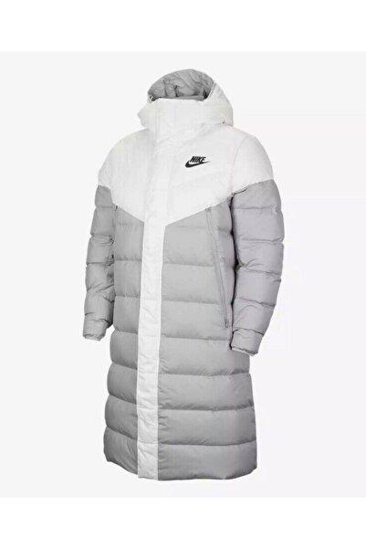 Nike Erkek Beyaz Gri Kaban Cu0280 100