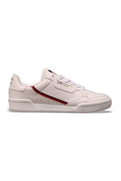 MP Kadın Beyaz Bağcıklı Casual Ayakkabı 192-7786zn 650
