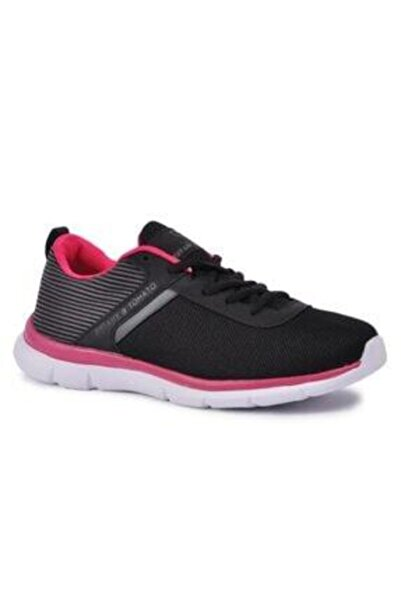 TIFFANY&TOMATO Kadın Siyah  Spor Ayakkabı