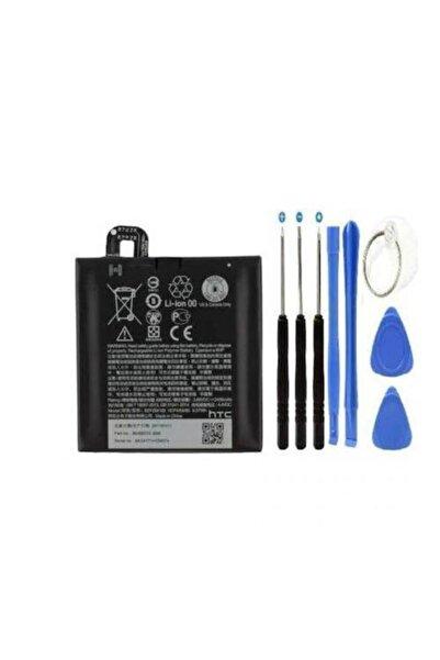 HTC U Play B2pzm100 Orjinal Batarya Pil+ Tamir Seti