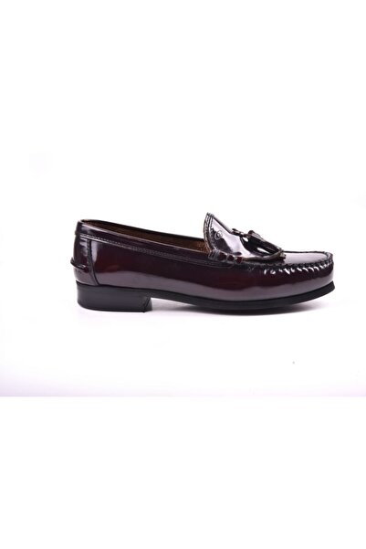 Dexter Erkek Bordo Macon Loafer Ayakkabı P533-4