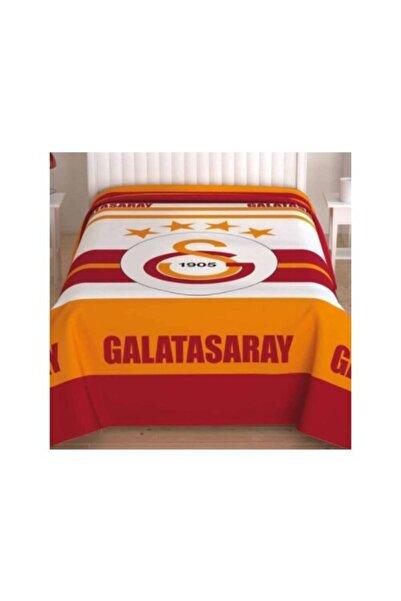 Zorluteks Lisanslı Galatasaray Battaniye Double Logo