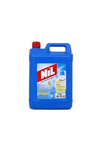 Klorak Nil Bulaşık Deterjanı 4kg