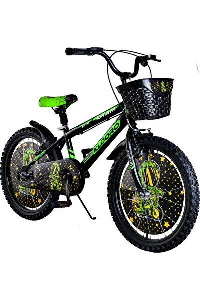 Kldoro Sepetli 20 Jant Bisiklet Erkek Çocuk Bisikleti