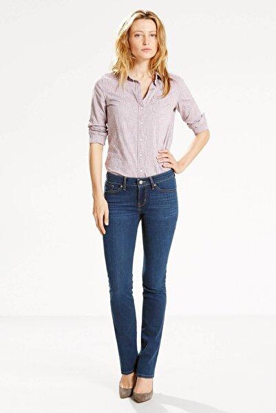 Levi's 712 Slim Kadın Jean Pantolon (18884-0009)