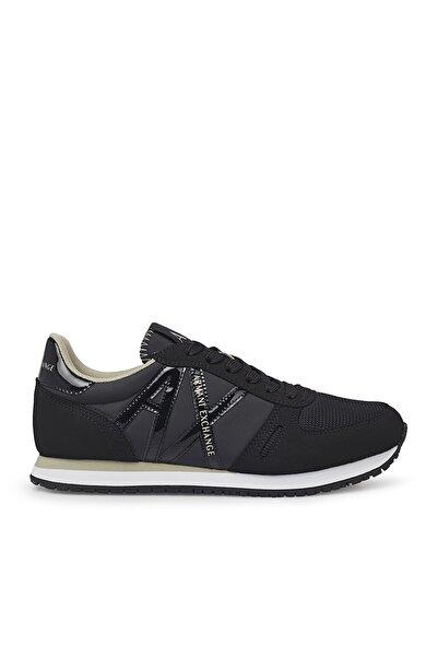 Armani Exchange Kadın Günlük Spor Ayakkabı Xdx031 Xcc62 K516
