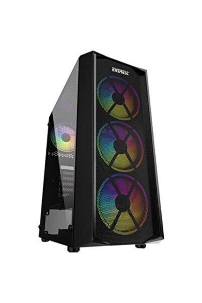 ates99 Intel I7+16 Gb Ram+gtx 1050ti 4 Gb Ek.kartı+240 Gb Ssd+1 Tb Hdd+oyuncu Kasası