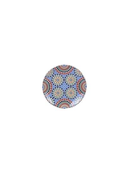 Kütahya Porselen Nanoceram Pasta Tabağı 6lı 880154