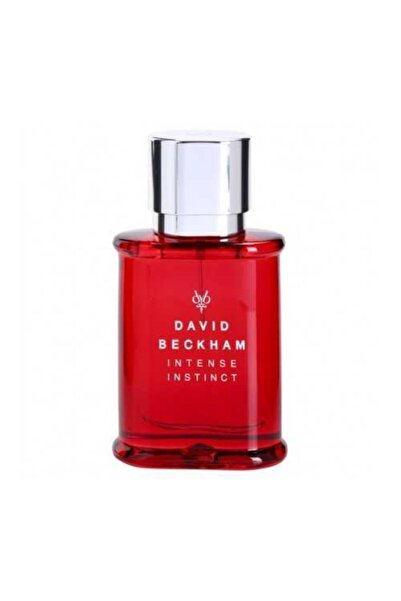 David Beckham Intense 100ml Edp Erkek Tester Parfüm