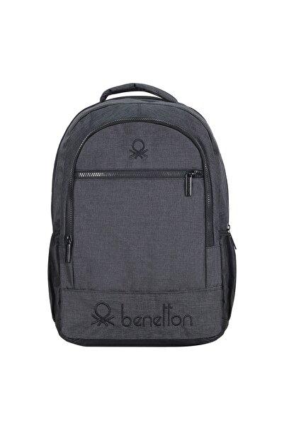 Benetton United Colors Of Sırt Okul Çantası 70078