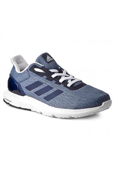 adidas Kadın Mavi Cosmıc 2 W Runnıng Ortholite Cloudfoam Spor Ayakkabı S80666