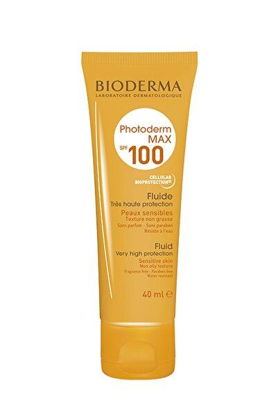 Bioderma Photoderm Max Fluid SPF 100 40ml