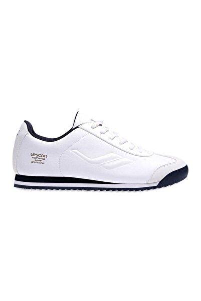 Lescon Kadın Beyaz Sneaker Ayakkabı L-6125