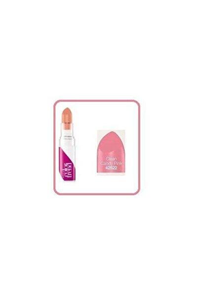 AVON Color Trend Mat Clean Candy Pink Ruj.ücretsiz Kargo