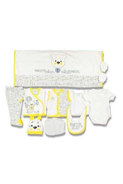 Miniworld Erkek Bebek Beyaz Hastane Çıkış Seti