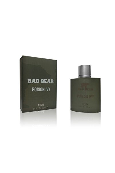 Bad Bear Poıson Ivy Khakı