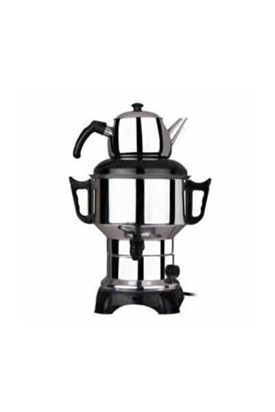 Aldente Süper Sade 6 Litre Semaver Çay Makinesi
