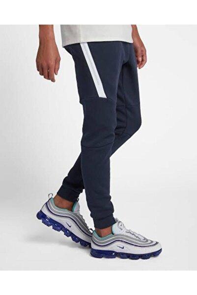 Nike Erkek Lacivert Eşofman Altı