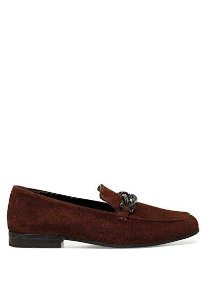 Nine West SEMLA Kiremit Kadın Loafer Ayakkabı 100582100