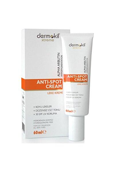 Dermokil Anti Spot Leke Kremi 60ml