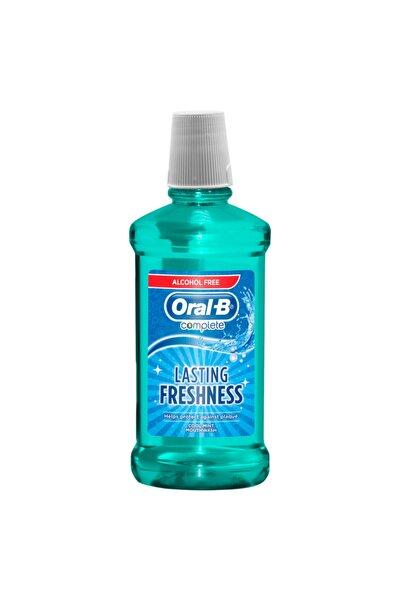 Oral-B Komple Bakım Ağız Çalkalama Suyu 500 ml