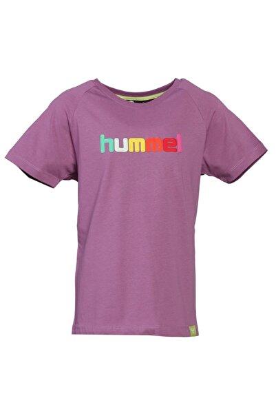 HUMMEL Unisex Çocuk Tshirt