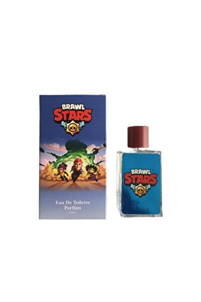 BRAWL STARS 50 ml Edt Unisex Çocuk Parfüm 890080003394777001