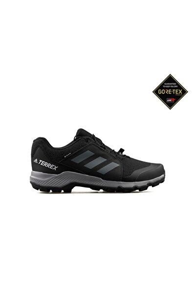 adidas Siyah Genç Outdoor Ayakkabısı Fu7268 Terrex Gtx K