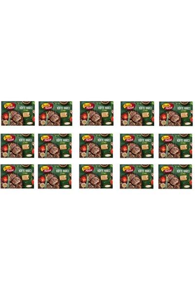 Bizim Mutfak Köfte Harcı 85 gr 2'li Paket X 15 Adet