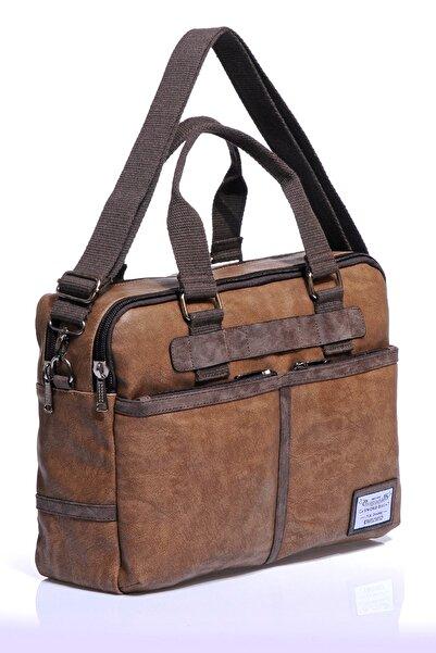 Sword Bag Vizon Unisex Laptop & Evrak Çantası