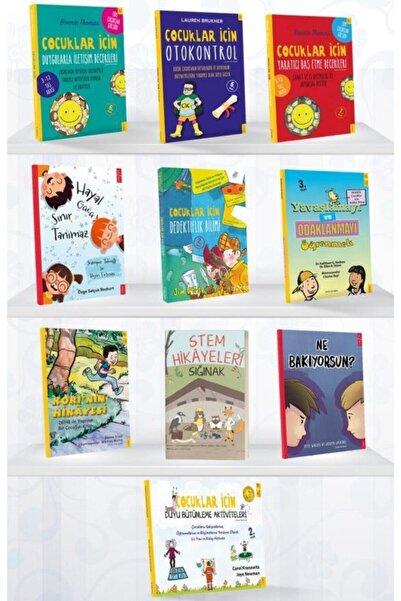 Sola Unitas Çocuklar Için Gelişim Seti (10 Kitap)