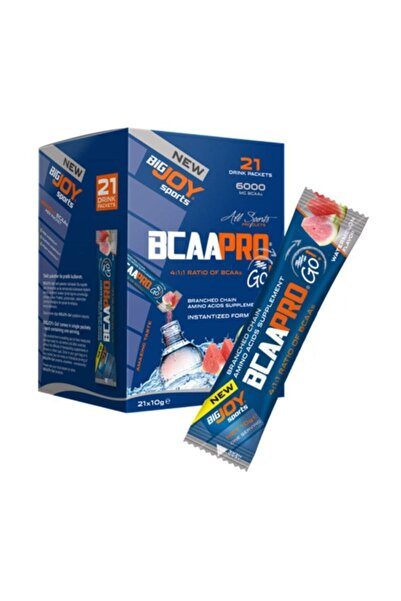 Big Joy Bcaapro Go! 10 X 21 Şase