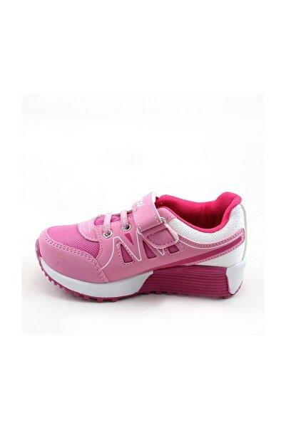 Vicco 183 Çocuk Işıklı Spor Ayakkabı
