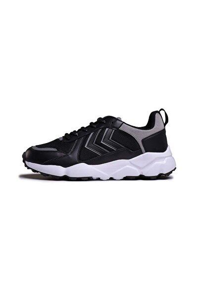 HUMMEL Erkek Siyah Spor Ayakkabı Dynamo 42