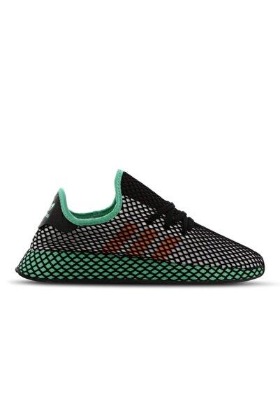adidas Kadın Yeşil Sneaker Ef0757