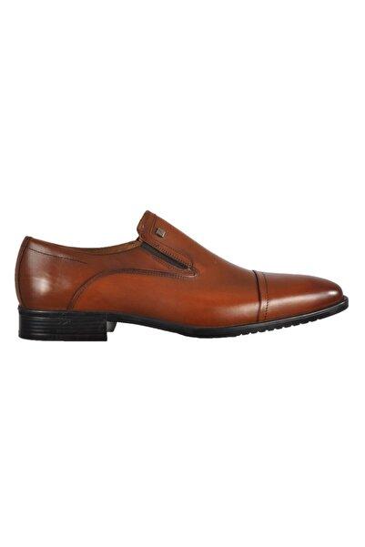Fosco Erkek Taba Klasik Ayakkabı