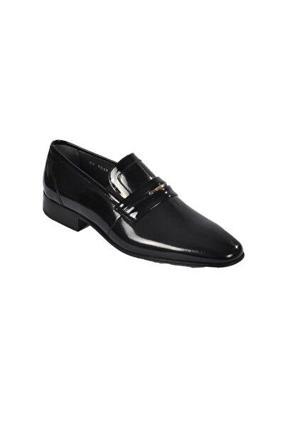 Fosco Erkek Hakiki Deri Klasik Ayakkabı