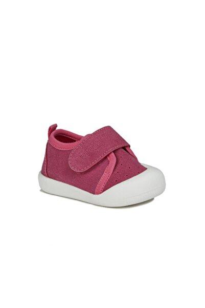 Vicco Kız Bebek Fuşya Günlük Ilk Adım Ayakkabı 950.e19k.224