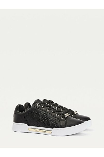 Tommy Hilfiger Th Monogram Elevated Sneaker