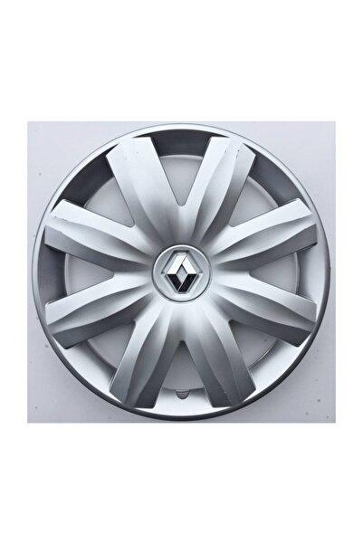 Seta Renault Clio - Symbol 14'' Inç Jant Kapağı 4 Adet Kırılmaz Esnek